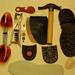 Materiales de zapatero
